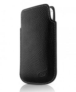 Itskins Hera iPhone 4 / 4S - Black