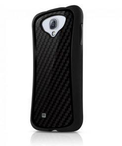 Itskins Sesto Carbon Galaxy S4 - Black-0