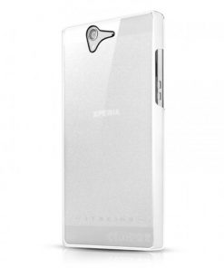 Itskins Ghost Xperia Z - Transparent