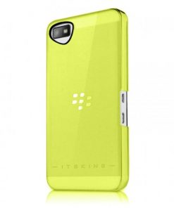 Itskins Ghost Z10 - Yellow