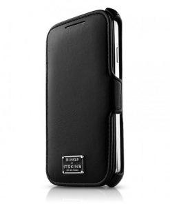 Itskins Plural Galaxy S4 - Black
