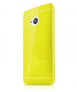 Itskins Zero.3 HTC One - Yellow-0