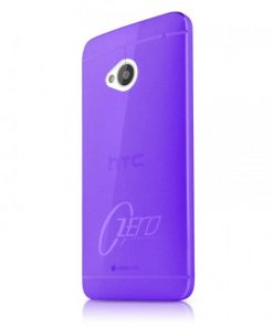 Itskins Zero.3 HTC One - Purple