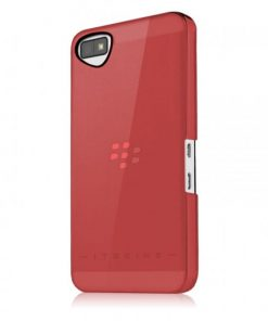 Itskins Ghost Z10 - Red