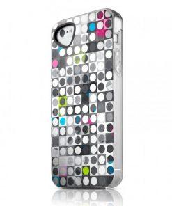 Itskins Phantom iPhone 4 / 4S - Graphic Spot