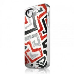 Itskins Phantom iPhone SE / 5 / 5S - Graphic Inkaa
