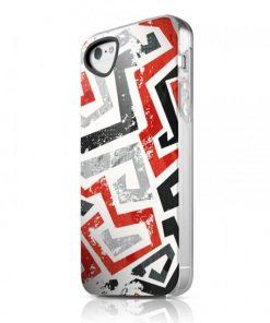 Itskins Phantom iPhone 4 / 4S - Graphic Inkaa