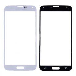 Samsung G900 Galaxy S5 White Lens