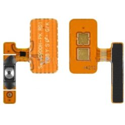 Samsung G900 Galaxy S5 Power Button Flex Cable