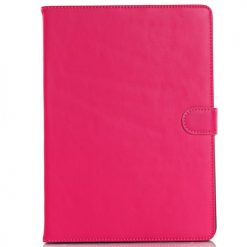 iPad Air 2 Pink Slim Fitting Premium Case With Stand-0