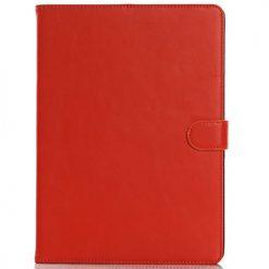 iPad Air 2 Orange Slim Fitting Premium Case With Stand-0