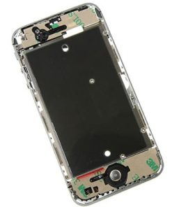 iPhone 4S Mid Frame (Chassis) Complete With Parts