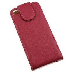 iPhone 5c Pink Flip Pouch / Case