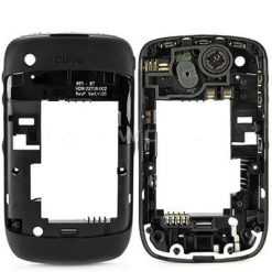 Blackberry 8520 / 9300 Curve Genuine Chassis / Mid Frame With Parts