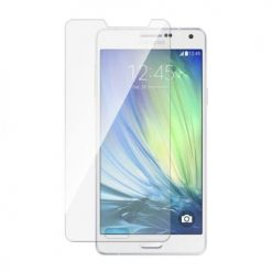 Samsung Galaxy A7 Tempered Glass