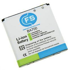 Sony Ericsson MT15 / Neo BA700 Compatible Battery