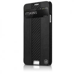 Itskins Visionary Drift Galaxy Note 3 - Black