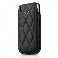 Itskins Enzo Chlem iPhone 4 / 4S - Black & Gold