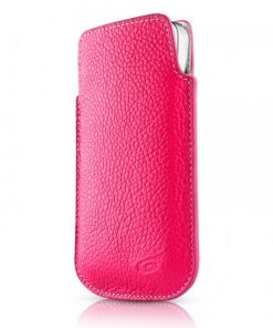 Itskins Hera iPhone 4 / 4S - Fluorescent Pink