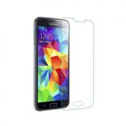 Samsung G800 Galaxy S5 Mini Tempered Glass Screen Protector