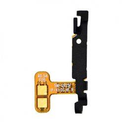 Samsung G925F Galaxy S6 Edge Power Button Flex Cable