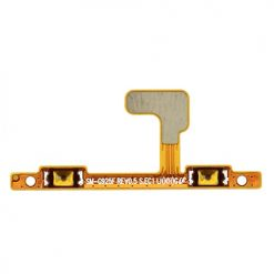 Samsung G925F Galaxy S6 Volume Button Flex Cable