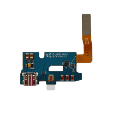 Samsung N7105 Galaxy Note 2 LTE PCB With Charging Connector Rev 1.0