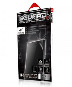 Itskins ITGuard HD Galaxy S4 Mini