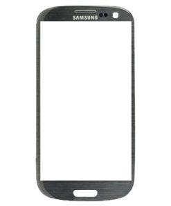 Samsung i9300 / i9305 Galaxy S3 Titanium Lens