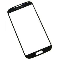 Samsung i9500 / i9505 Galax S4 Black Lens
