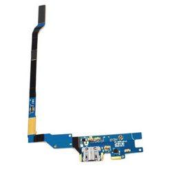 Samsung i9505 Galaxy S4 LTE Charging Connector Flex / PCB