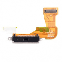 iPhone 3GS Charging Connector Flex Cable-0