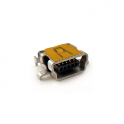 Blackberry 9000 / Bold Charging Connector-0