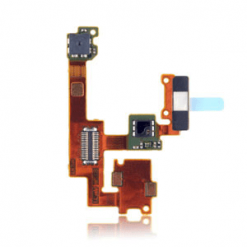 Nokia 5800 Xpress Music Camera Flex Cable-0