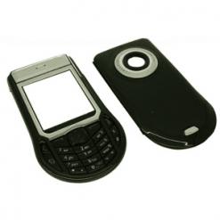 Nokia 6630 Black Fascia-0