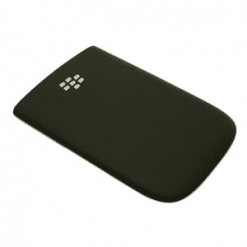 Blackberry 9800 / Torch Black Battery Cover-0