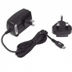 Blackberry Genuine Mains Charger ASY-07559-001 (Mini USB)