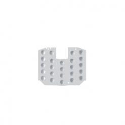 Blackberry 9105 / Pearl 3G Keypad Membrane-0