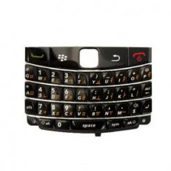Blackberry 9700 / Bold Black Arabic Keypad-0