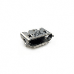 Blackberry 9100 / 9105 Curve 3G Charging Connector-0
