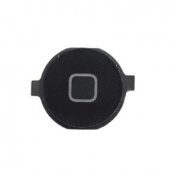 iPhone 3G / 3GS Black Home Button-0