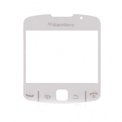 Blackberry 8520 / Curve White Original Lens-0