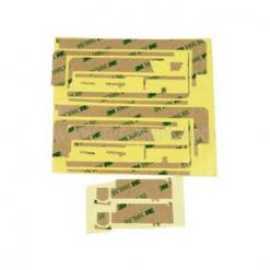 iPad 2 Lens Sticker Kit