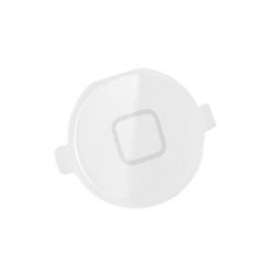iPhone 4 White Home Button-0