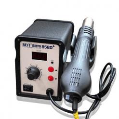 Best 858 SMD Rework / Hot Air Station-0