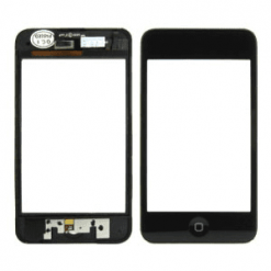 iPod Touch 3G Complete Frame With Digitiser-0
