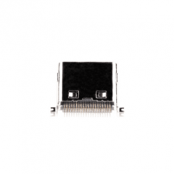 Samsung D900 / E900 Charging Connector-0