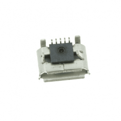 Blackberry 9860 Torch Charging Connector-0