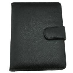 Amazon Kindle 4 Black Flip Case / Pouch-0
