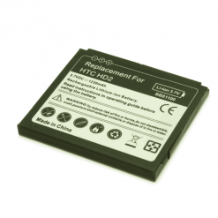 HTC HD2 Compatible Battery-0